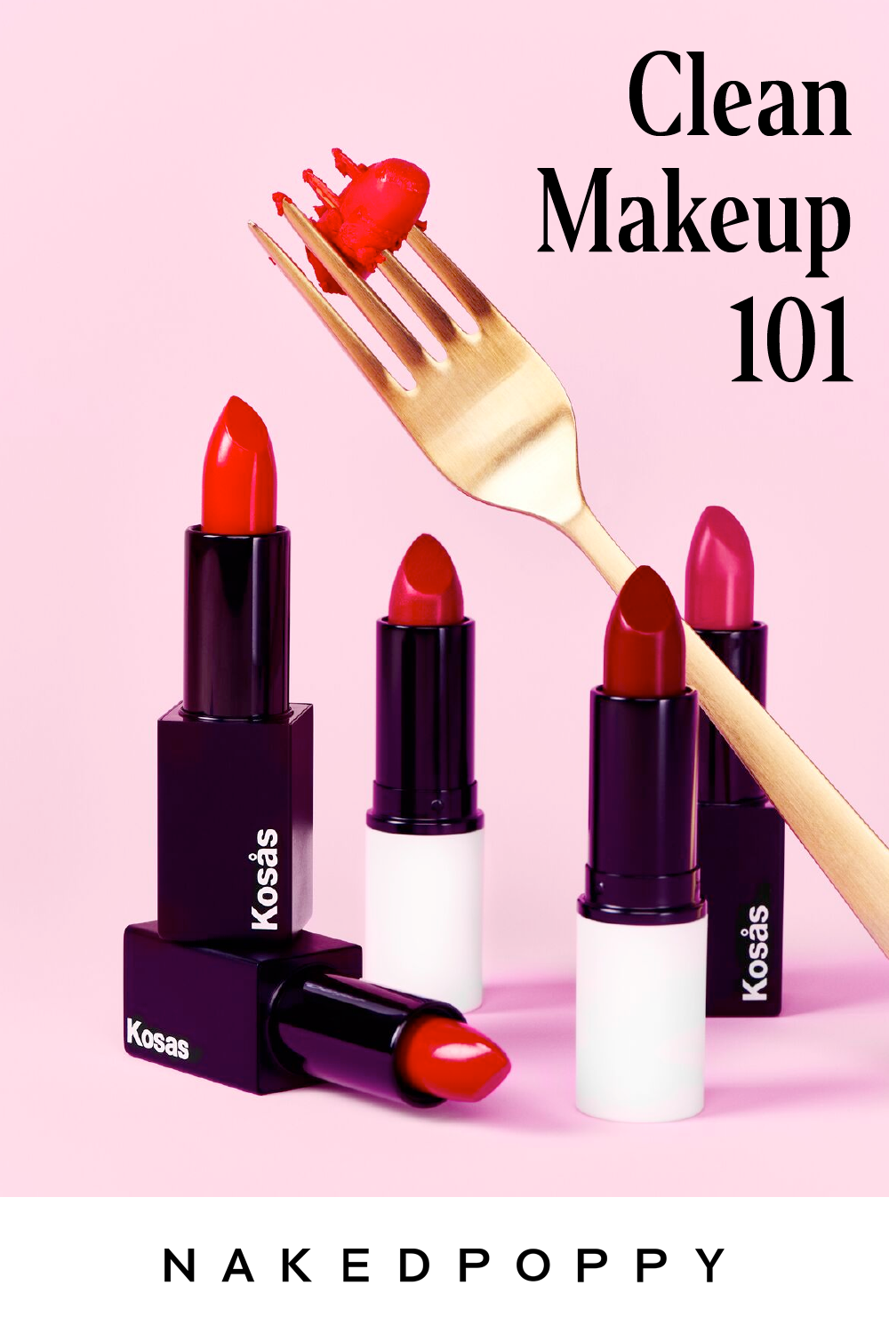 Clean Makeup 101 What You Need to Know in 2020 Clean