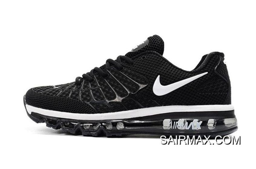 Nike Air Max 270 KPU Grey Black White Cheap Sale