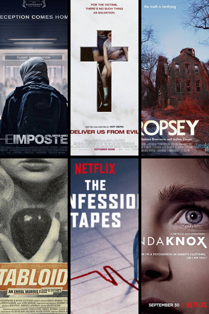 21 True Crime Documentaries That'll Keep You Glued To Netflix For