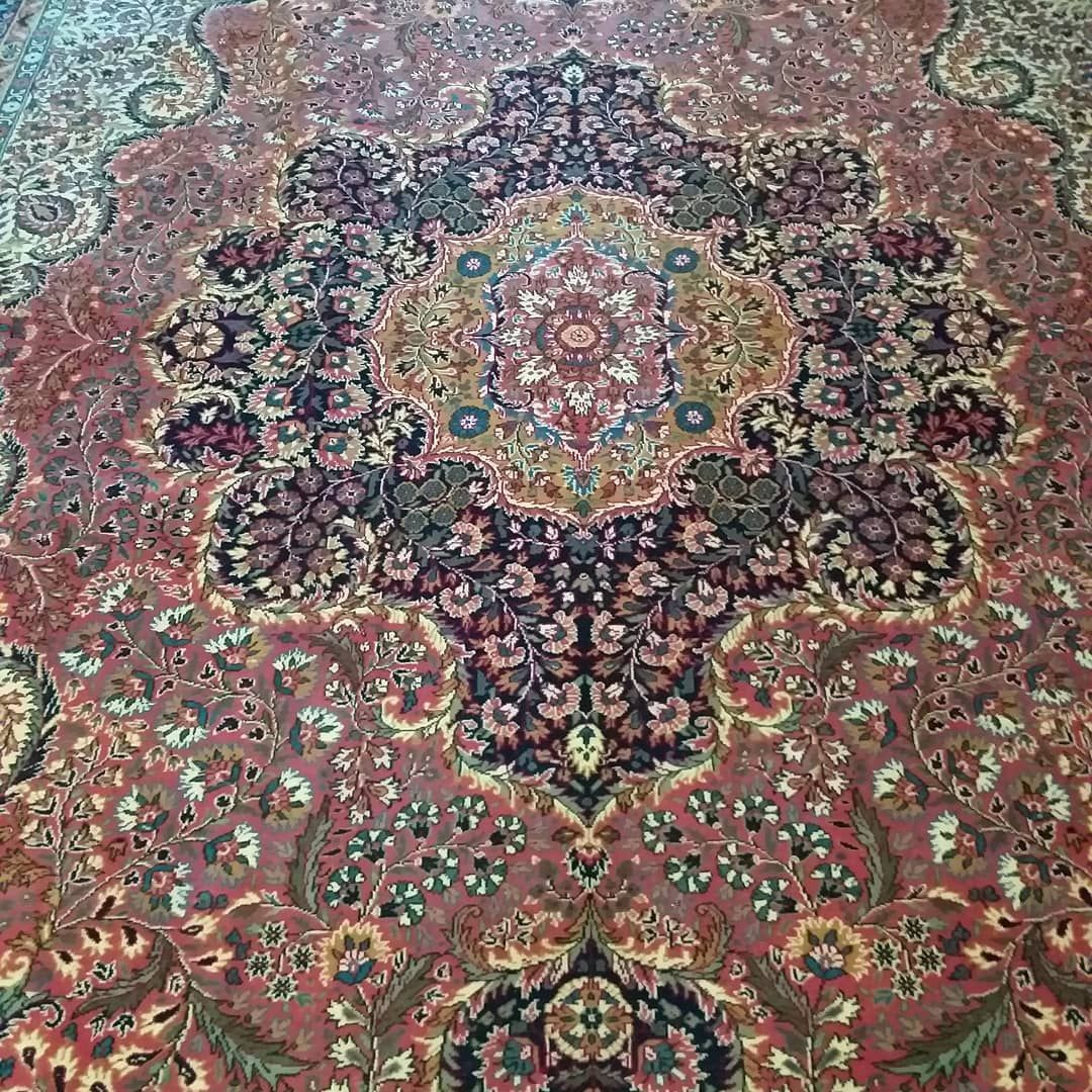 Nomads Loom Dallas What Does It Cost To Have An Area Rug Made At A Carpet Store Designer In 2020 Rug Store Rugs Turkish Rug