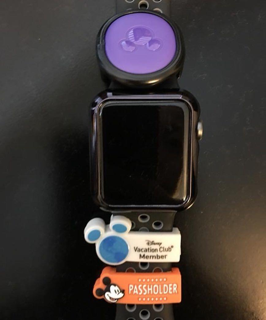 magic eraser apple watch band