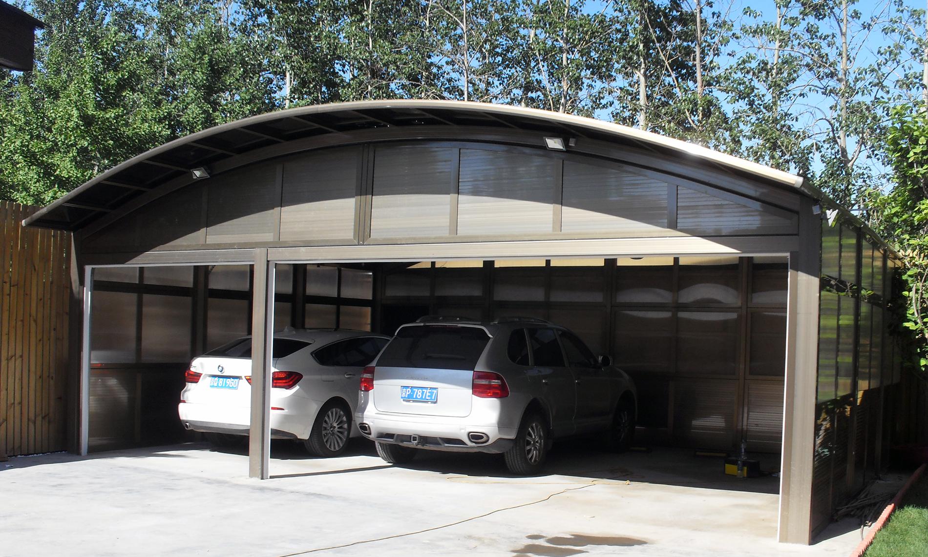 Carport Kit For Sale,metal Carports For Sale,High Performance Aluminum  Alloy Metal Carport