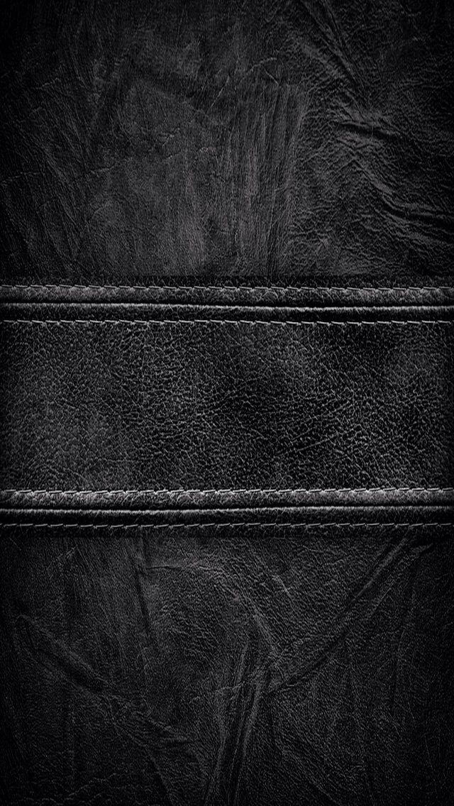 black.quenalbertini iPhone 5 Wallpaper Black