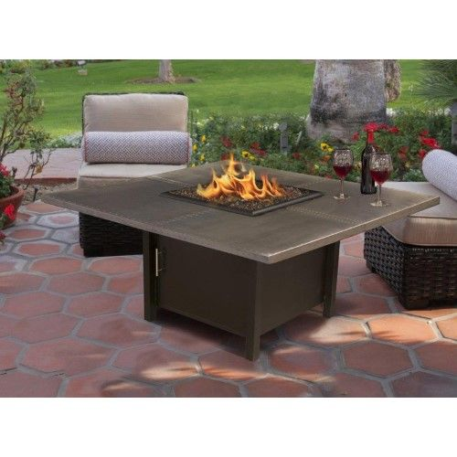 California Outdoor Concepts Carmel Fire Pit