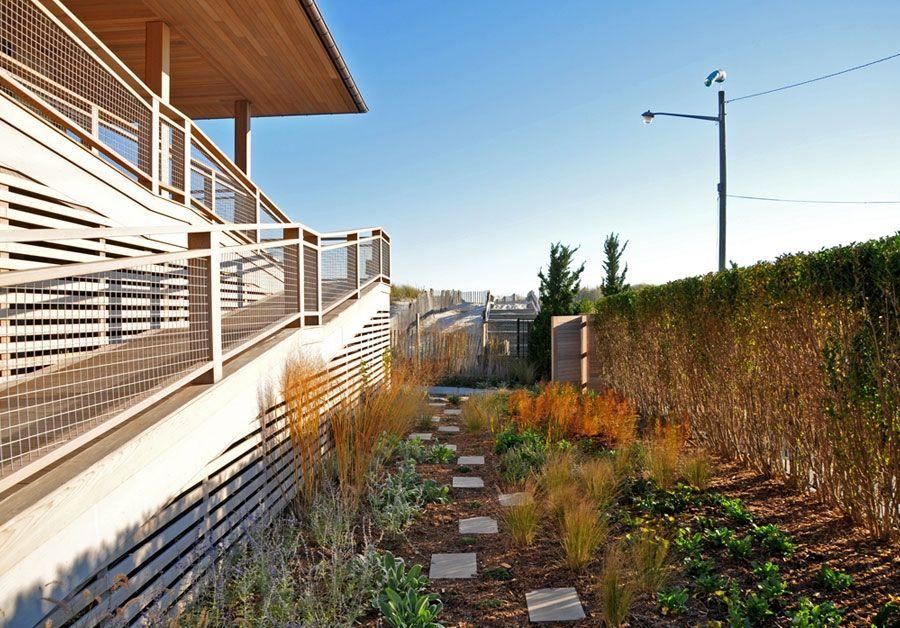 Long Beach House | Oliver Freundlich Design