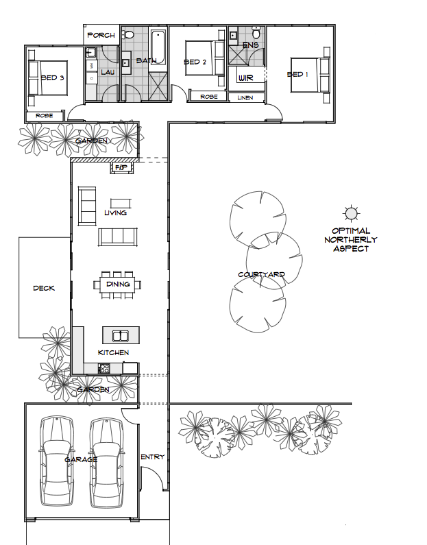 Callisto Home Design Energy Efficient House Plans Energy Efficient House Plans L Shaped House Plans House Floor Plans