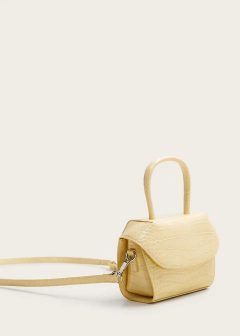 Mango Bags Women Handbags Violeta By Mango