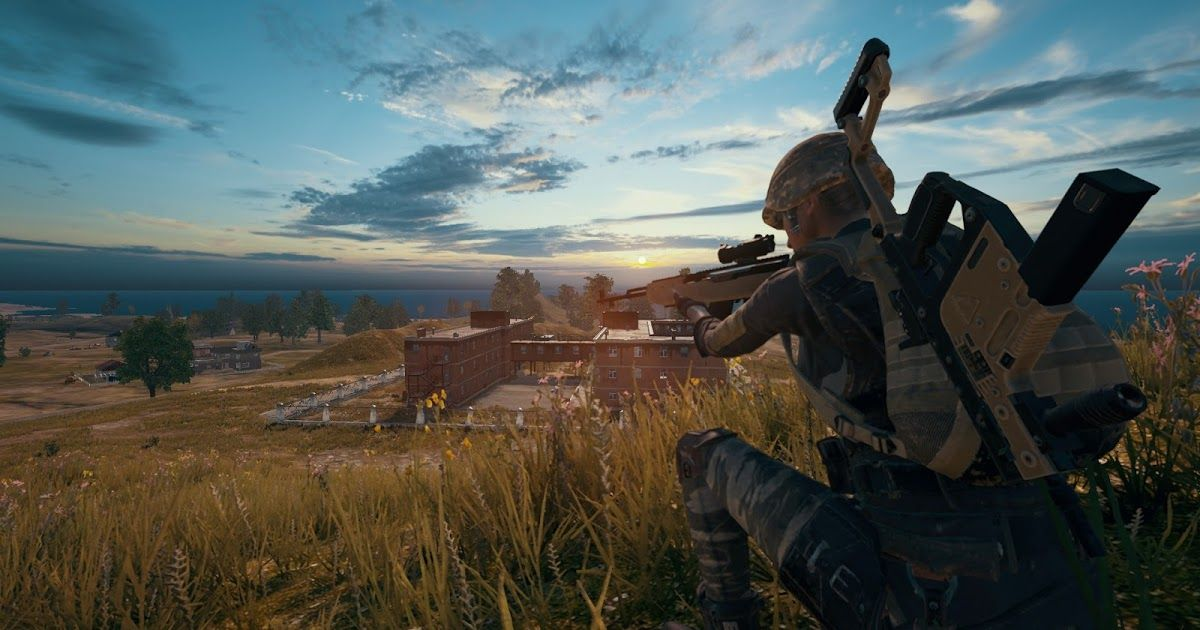 Pubg Wallpaper 4k: 4K Ultra HD PlayerUnknown's Battlegrounds Wallpapers,PUBG