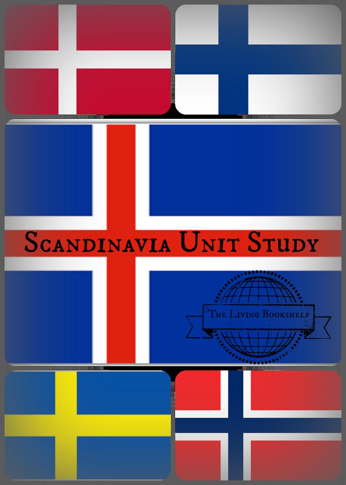 Scandinavia Lapland Unit Study Study Unit Scandinavia The Unit