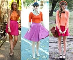 Resultado de imagem para rosa laranja