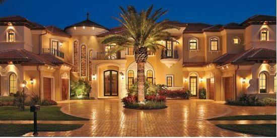 Beverly Hills Ca Mediterranean Homes Mediterranean Architecture Mansions