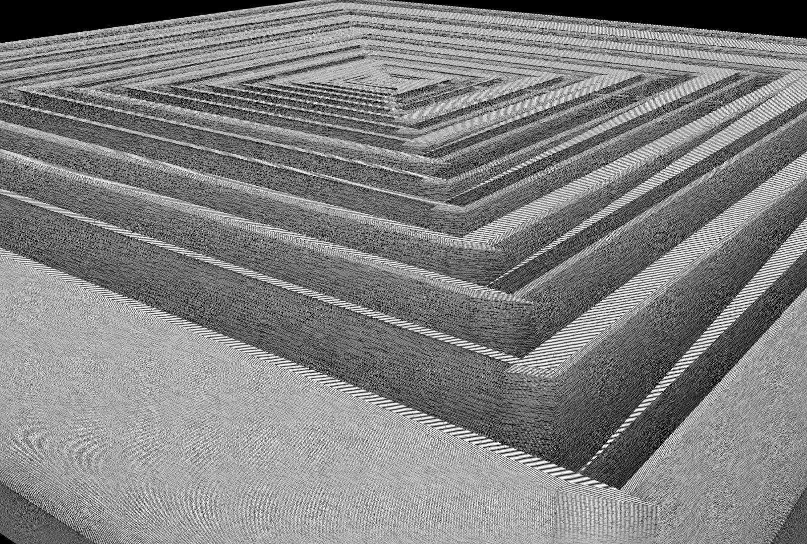 untitled - Digital 3D - 1600 x 1080 px
