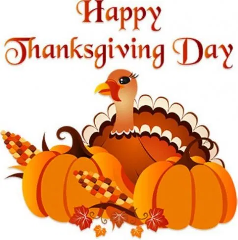 42+ Thanksgiving 2019 clipart images ideas