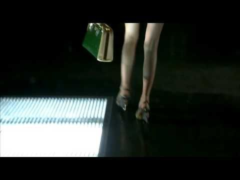Prada 2012 春夏米蘭時裝秀