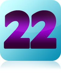 Number TwentyTwo Profile