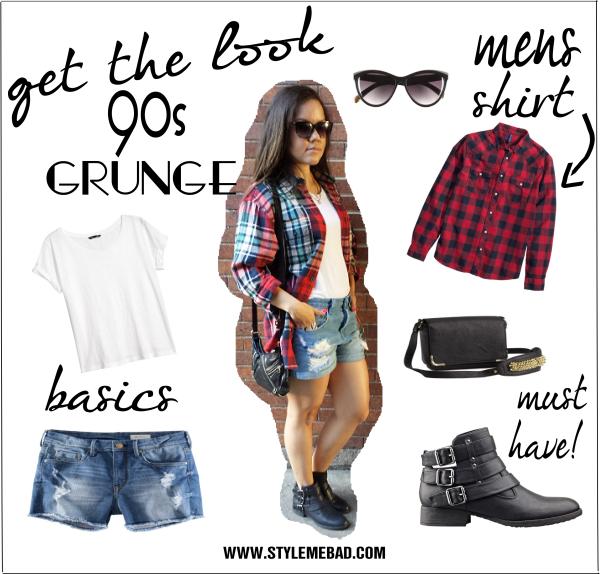 Excellent 90S Grunge Fashion B A D Girl Style Pinterest Grunge Hairstyle Inspiration Daily Dogsangcom