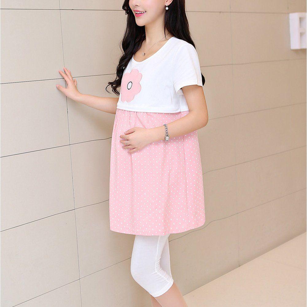 Breastfeeding dresses for weddings  Maternity Fashion  prim maternity dresses  XFentech Fashion Summer