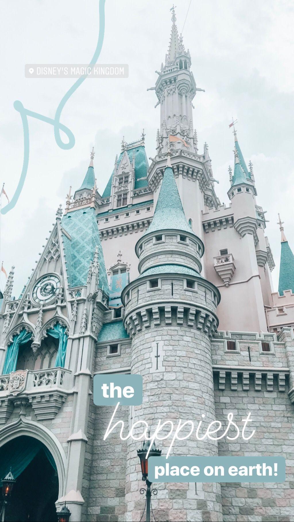 Photo of Disney Instagram Geschichte