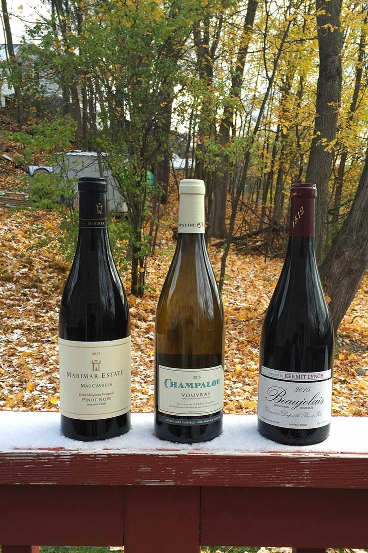 Thanksgiving Wine Picks for a Great Feast Wine, Wine