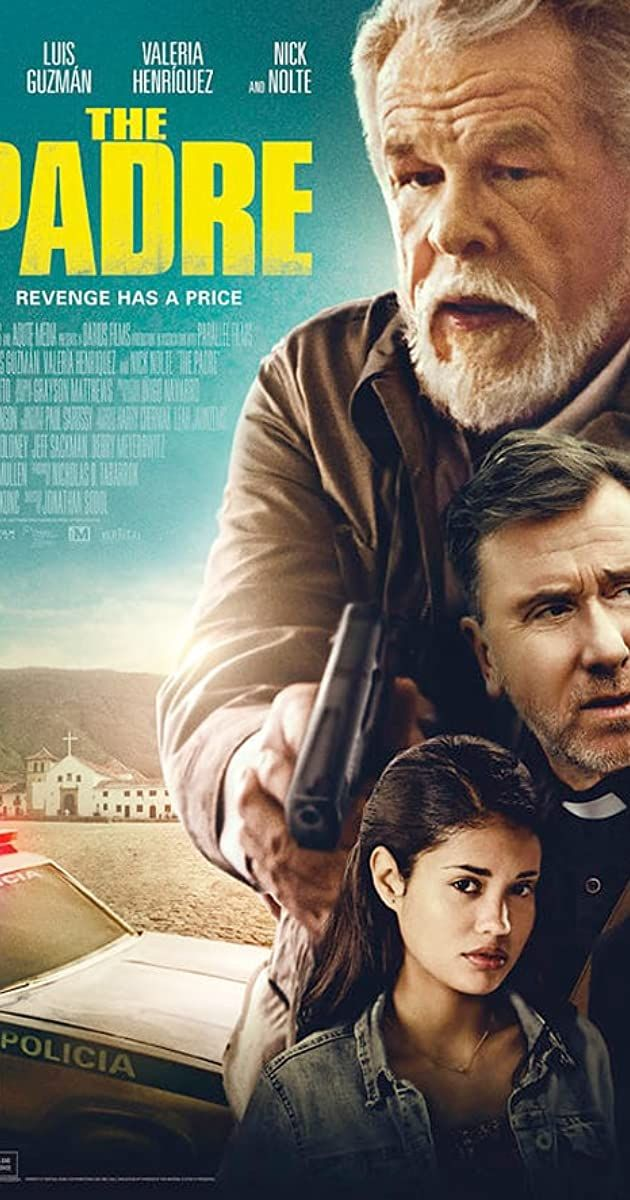 Directed by Jonathan Sobol. With Tim Roth, Nick Nolte