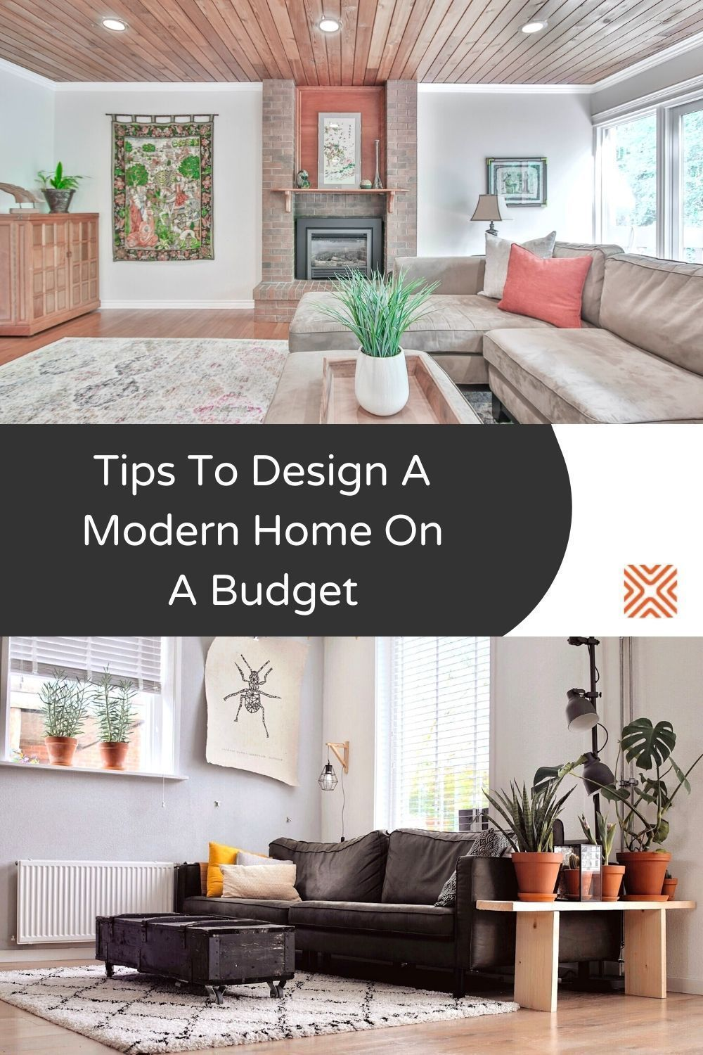 Tips To Design A Home With Modern Interiors Within A Budget Eclectic Interior Design Traditional Interior Design Interior