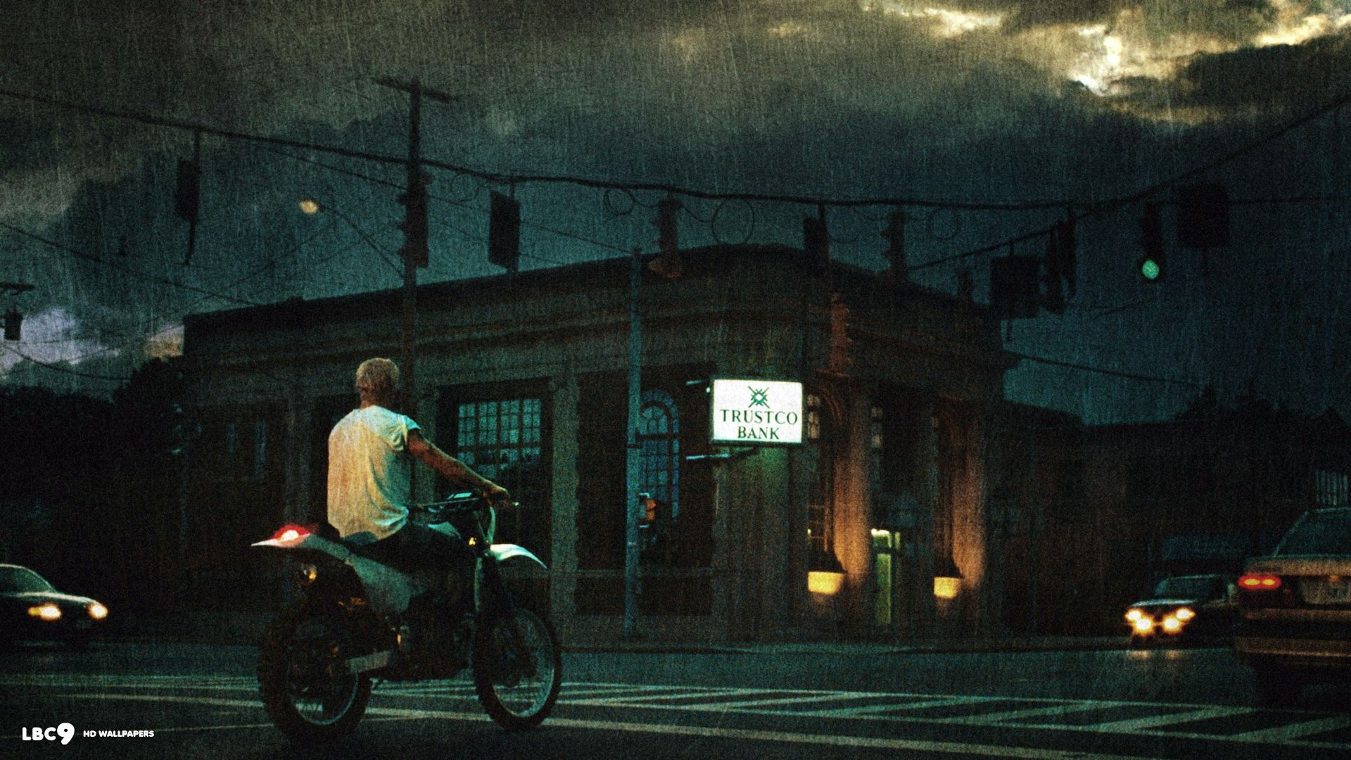 Ryan Gosling The Place Beyond The Pines Wallpaper