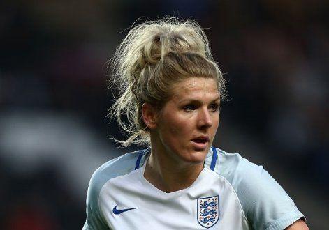 Millie Bright (England) | Female football player, Womens football, England  football