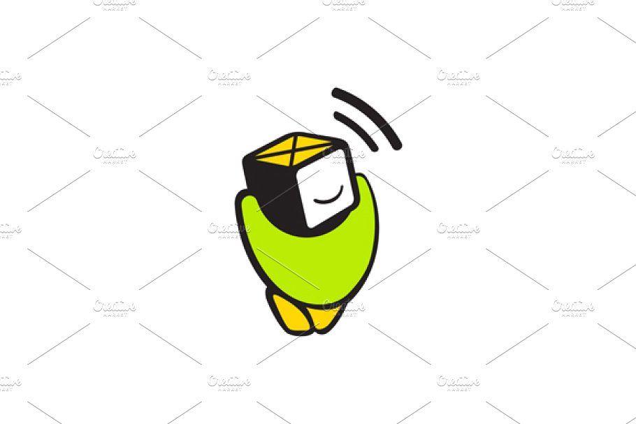 Sensor Creative Logo Templates