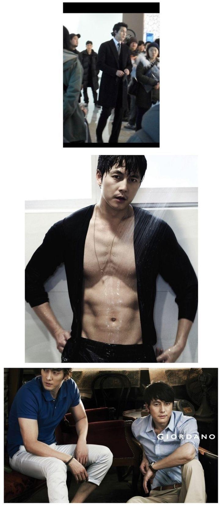 "˧ì´ ͕""요없는 Ì•ìš°ì""± ˦¬ì¦ˆì‹œìˆ ķㄷㄷㄷ Jung Woo Sung Jung Woo Woo Sung"