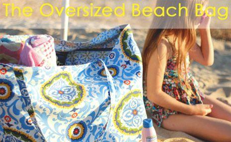 17 parasta ideaa: Beach Bag Tutorials Pinterestissä | Itse tehdyt ...