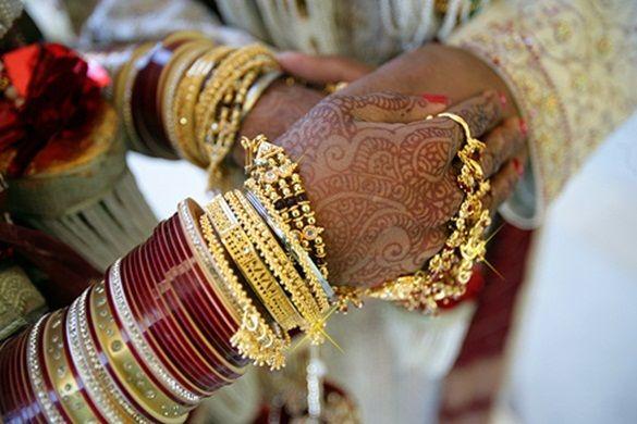 Kundli matchmaking per il matrimonio in Hindi