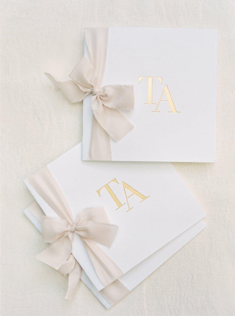 Floral Heaven in Vibrant Texas Wedding | Wedding ceremony programs ...