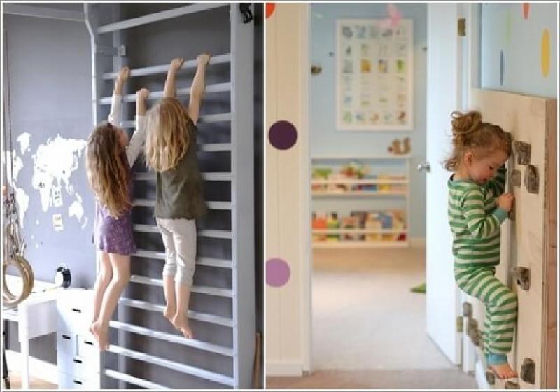 بوابة حواء kids playroom cool kids rooms playroom wall on best bed designs ideas for kids room new questions concerning ideas and bed designs id=94530