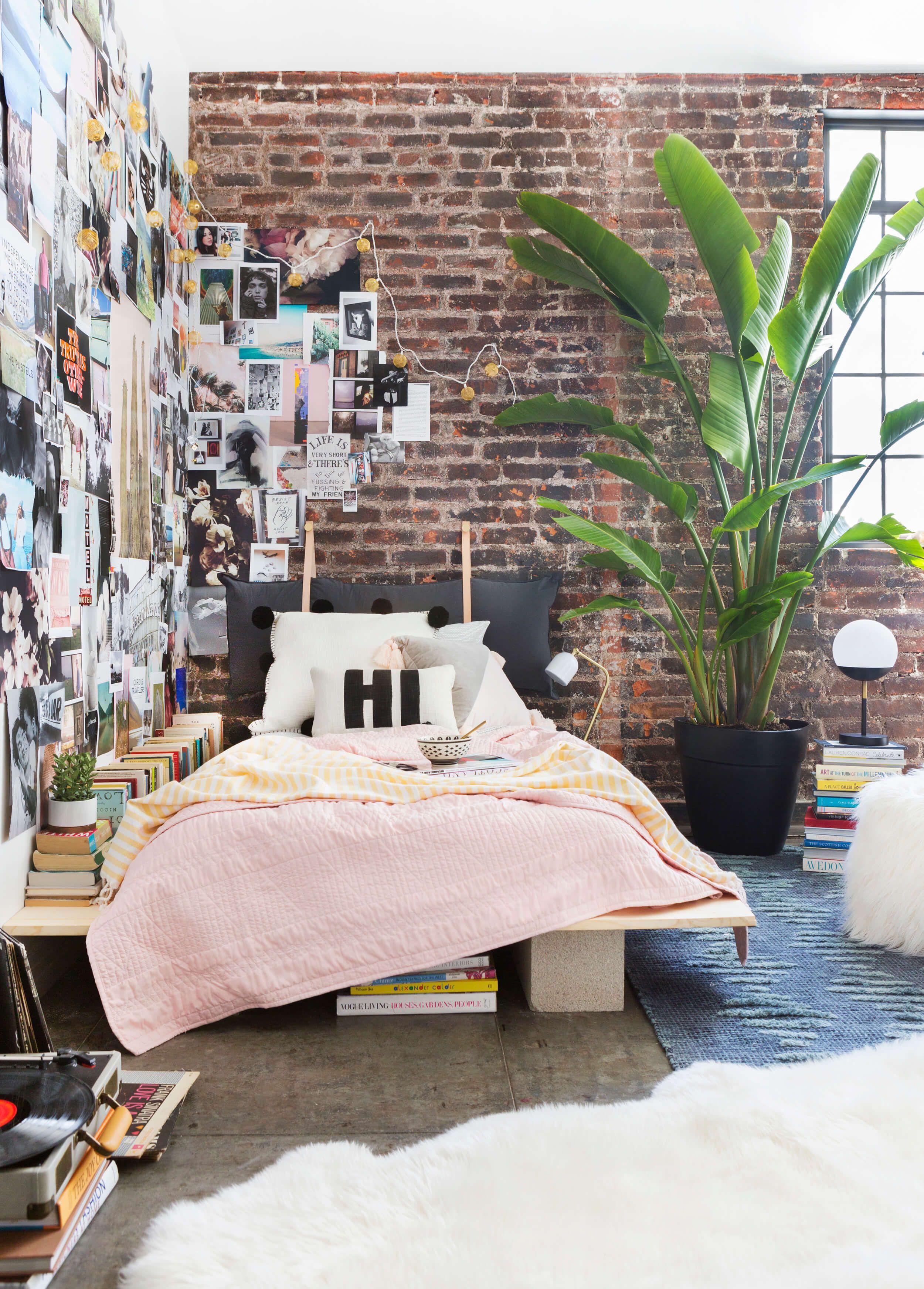 Dream Dorm Room: Casas, Habitaciones