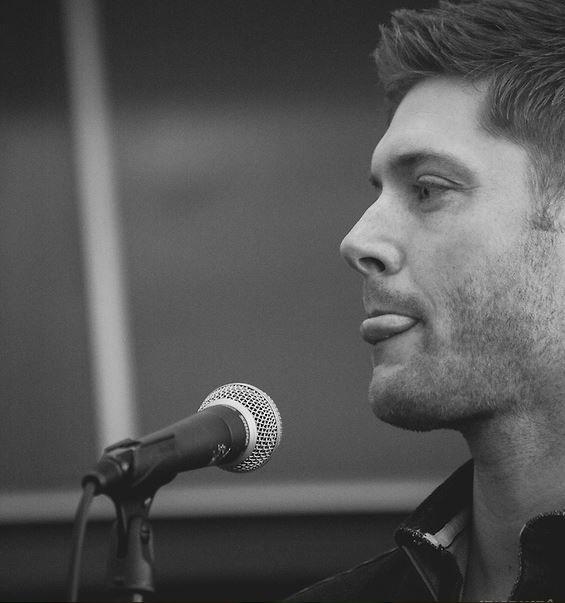Jensen, Breakfast Panel, VanCon2013 (FTT!)