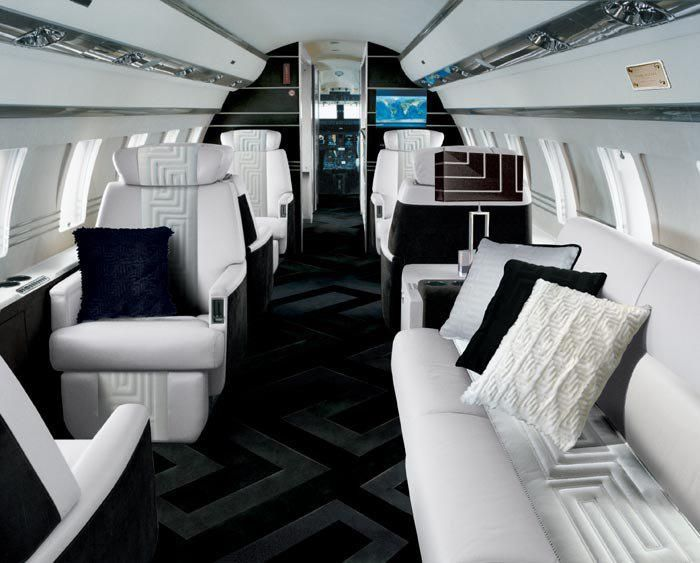 Guide Aircraft Interior Design Private Jet Interior Luxury Private Jets Aircraft Interiors
