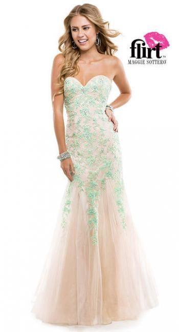 Terry Song Song Costa #flirtprom Flirt Prom by Maggie Sottero Dress ...