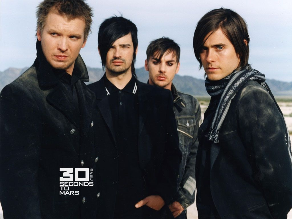 Marry Me 30 Seconds To Mars