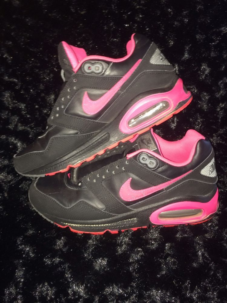 ... Nike Air Max Navigate Women's Vgc in Clothing, Shoes & Accessories, Women's  Shoes,