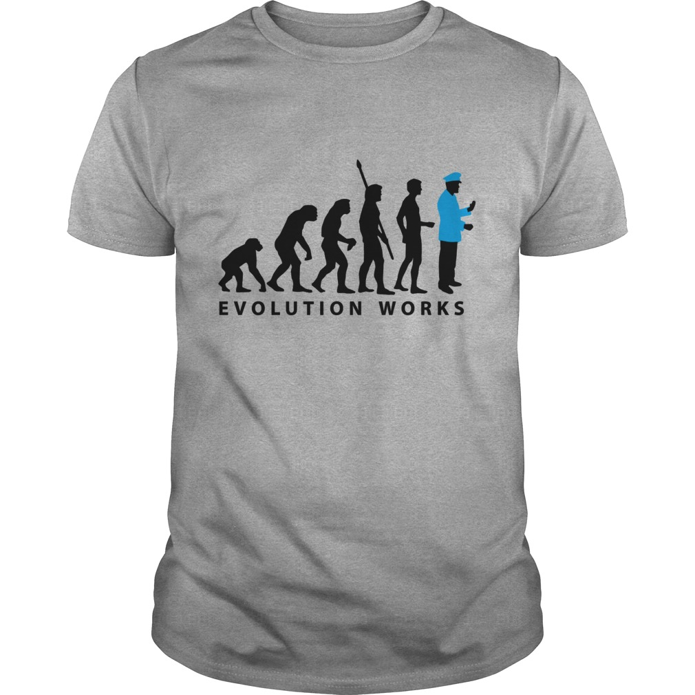 Light Blue Evolution Uniform B 2c Women S T Shirt Gift Ideas Por