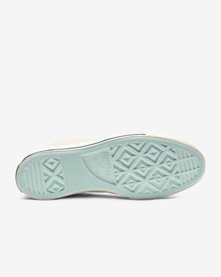 366acd9d06 Chuck 70 Pastel High Top Womens Shoe, Cream | sneakers | High tops ...