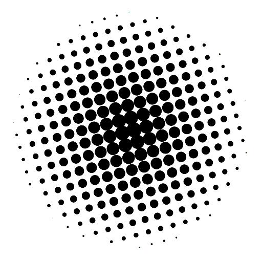 Halftone Pattern Vector Halftone Texture Vector Halftone Texture Abstract Pattern Halftone Pattern Texture With Halftone Pattern Halftone Dots Screentone