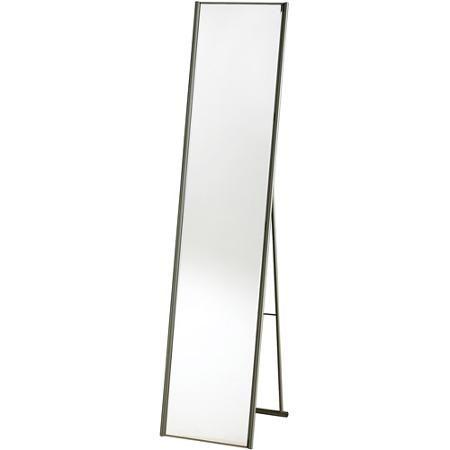 Home With Images Floor Mirror Mirror Decor Metal Floor