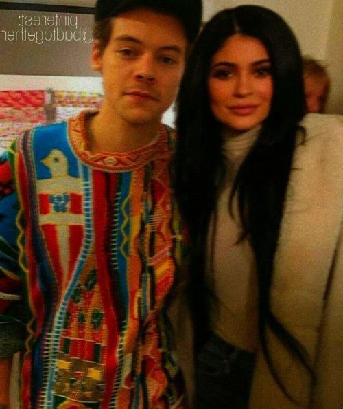 Harry Styles And Kendall Jenner #harrystylesandkendalljenner Manips/Edits ♥ Kylie Jenner and Harry Styles ♡  #HarryStylesAndKendallJenner #harrystylesandkendalljenner #harrystylesandkendalljenner