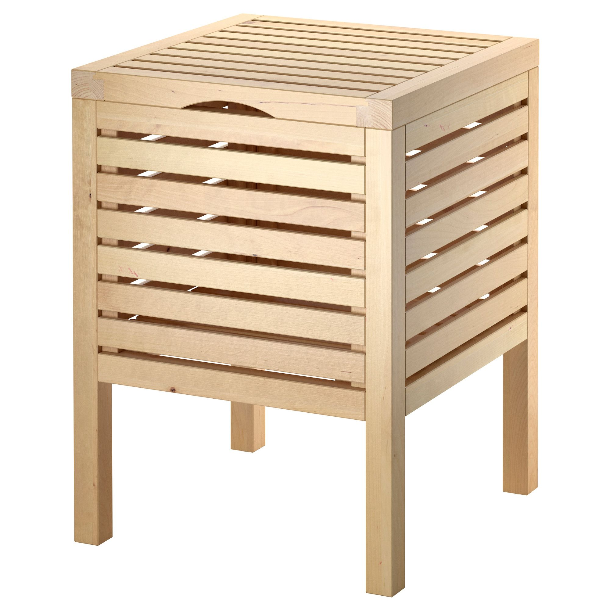 Storage Stool Ikea Bathroom