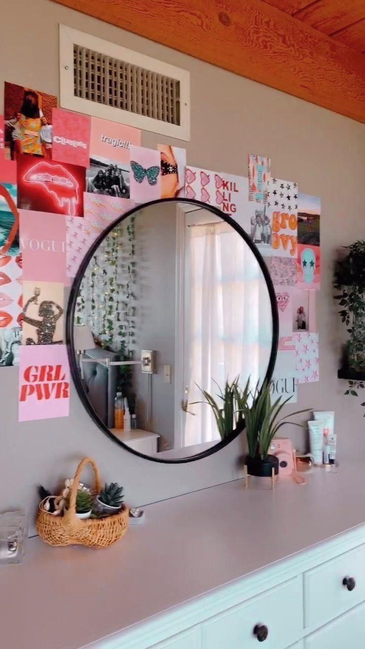 Photo of glamour bedroom