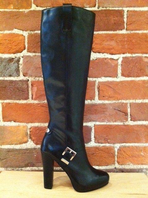Michael kors boots, Boots, Tall boots