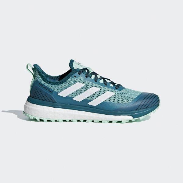 Adidas Response Plus Womens Running Shoes