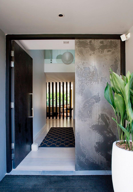 Home interior front artmetal  ideas as vaucluse by denai kulcsar interiors
