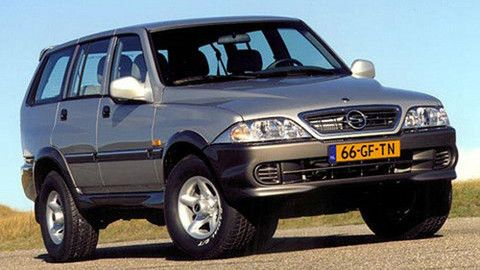 1999 ssangyong daewoo musso service repair manual download rh pinterest com 2002 Daewoo Musso Daewoo Nubira